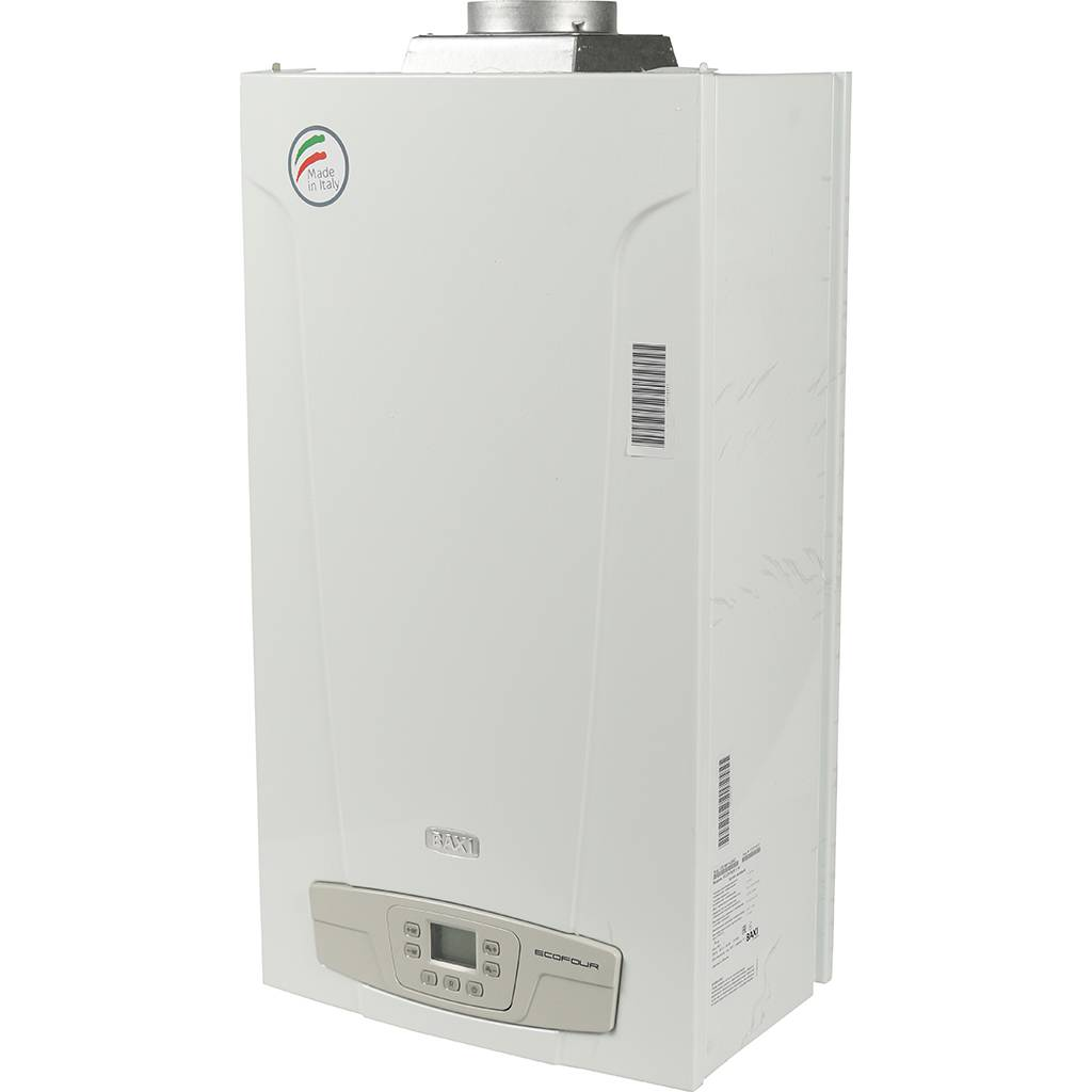 Baxi ECO Four 1.14